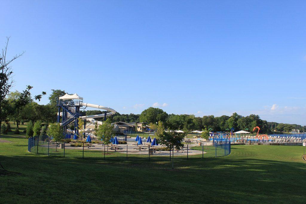 kensington metropark