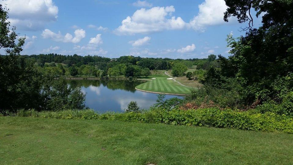 Mystic Creek Golf Course near Milford Mi