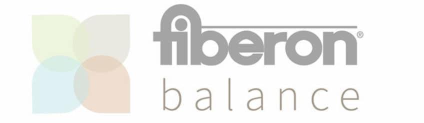 fiberon balance logo
